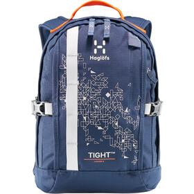 Haglöfs Tight Junior 8 Backpack Junior Tarn Blue/Stone Grey
